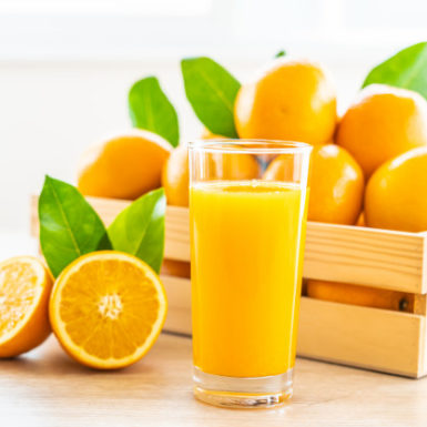 FRESH portocale 1