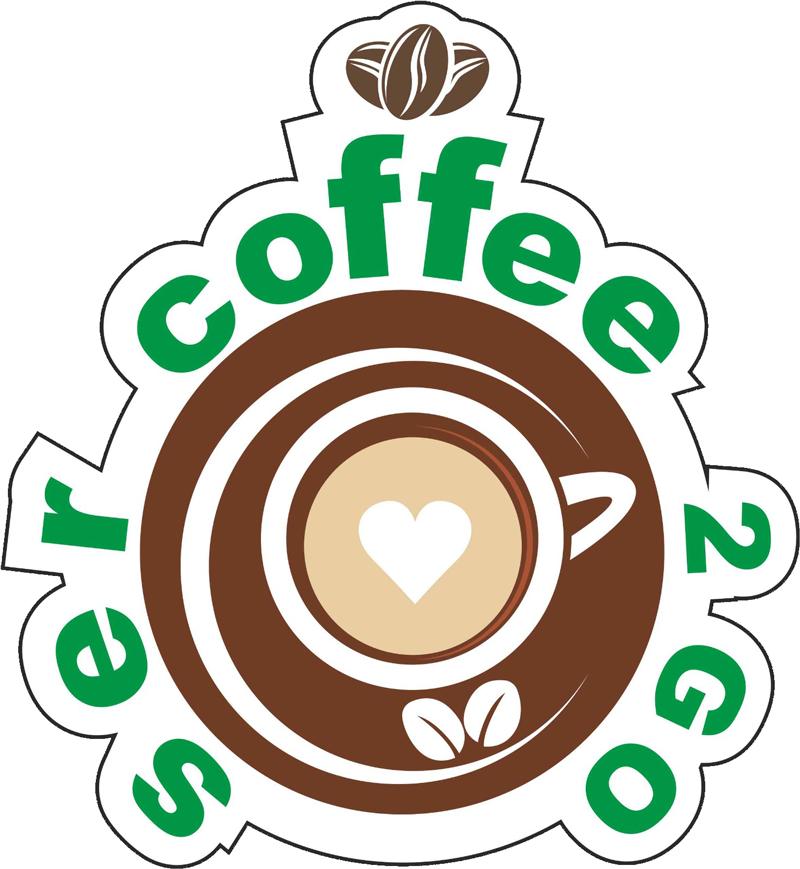 SER COFFEE 2 GO-Cafea la Pachet