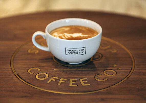 Cafea Proaspat Prajita